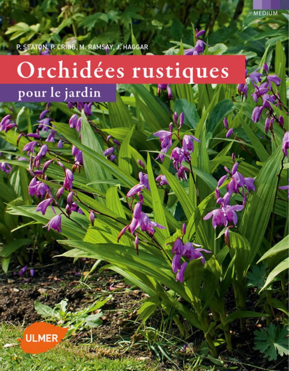 Amazon.fr - Orchidées rustiques pour le jardin - Collectif ...