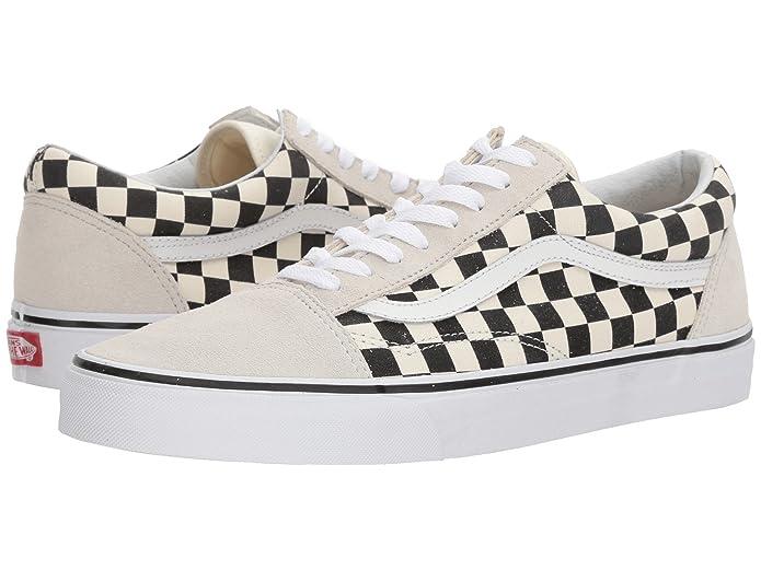 Vans Unisex Shoes Old Skool Sneakers