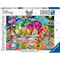 Ravensburger - Disney Collectors2 Ed 1000 Piece Puzzle