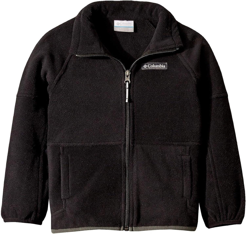 Kids Lightweight Fleece Jacket Sweater School Outdoor Playing Warm Top Lovel