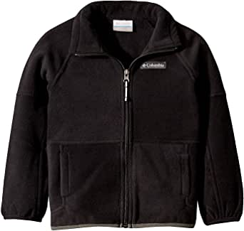 Columbia Unisex-Teen Basin Trail Fleece Full Zip Jacket