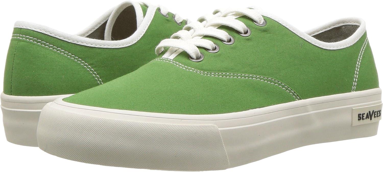SeaVees Women's Legend Standard Seasonal Sneaker B074P7DLG9 8.5 M US|Cactus