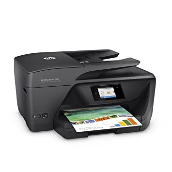 Amazonin Buy HP OfficeJet Pro 6960 All in One Color Printer
