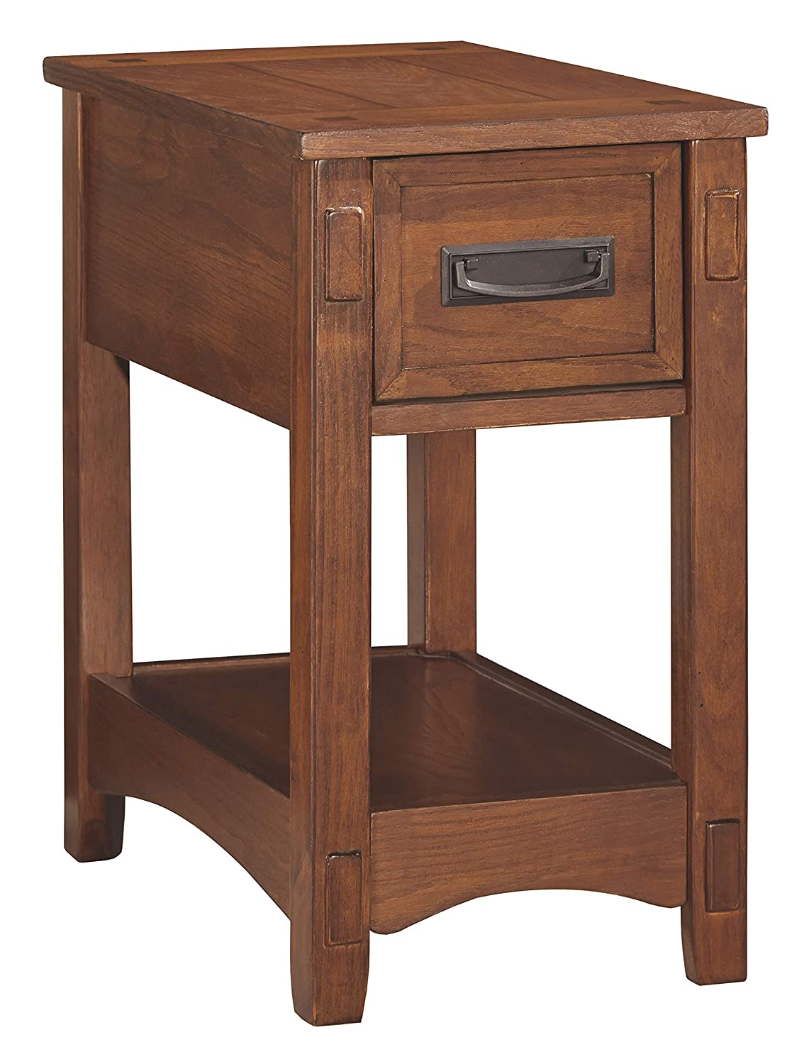 Amazon.com: Ashley Furniture Signature Design - Mesa ...