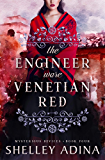 The Engineer Wore Venetian Red: Mysterious Devices 4 (Magnificent Devices Book 20)