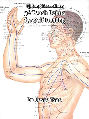 Amazon.com: 36 Touch Points for Self-Healing: Jesse Tsao: Amazon Digital Services LLC