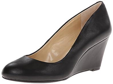 3b68398f491 Jessica Simpson Footwear Women Sampson Wedge Pump (6 C D US