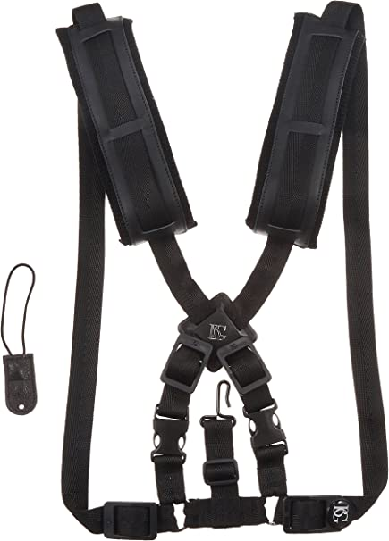 Neotech Saxophone Harness with Loop Attachment in Junior Size BRAND NEW