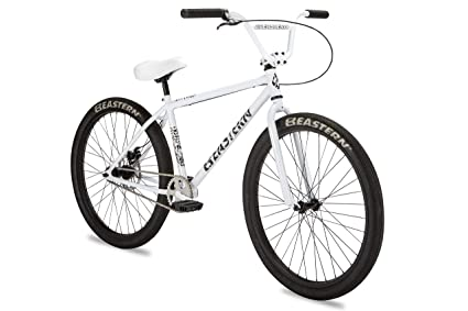 Eastern Bikes Bicicleta Growler 26 con Ruedas de 26 Pulgadas. Cruiser de Vecindad Inspirado en BMX, ...