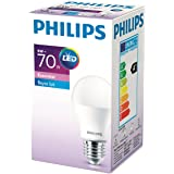 Philips 929001379383 Normal Duylu Led Ampul A60, E27, 9-70 W, 1 Parça
