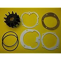 Engine Water Pump Pulley Dorman 300-940