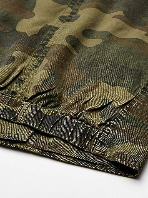 Big Girls Tencel Jacket Outerwear On Duty-Black BLANKNYC