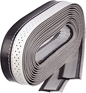 Bike Ribbon BikeRibbon Lenkerband Carbon Silber One Size