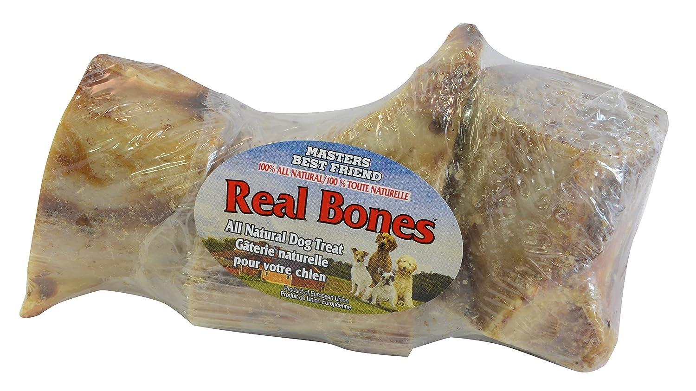 Masters Best Friend 200819 1 Piece Center Bone Pet Treat 3 Pack, 2 , One Size