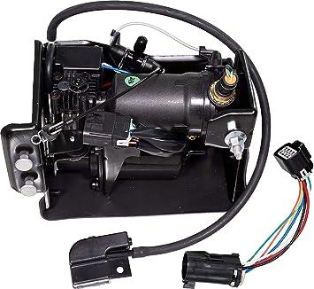 2003-2006 Cadillac Escalade ESV Air Ride Suspension Compressor /& Dryer