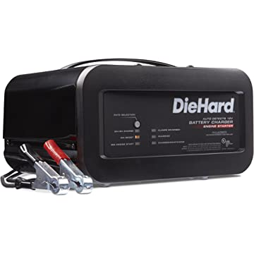 reliable Diehard Automatic