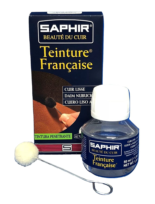 Saphir TEINTURE FRANCAISE Dye 50ml