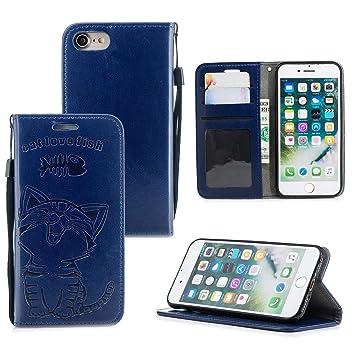 Ostop Brieftasche Hülle für iPhone 6S  Amazon.de  Elektronik d5771b7a96