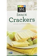 365 Everyday Value Snack Crackers, 16 oz