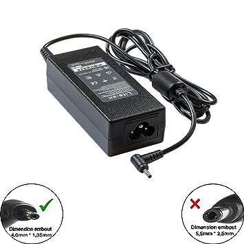 LITE-AN - Cargador para Ordenador portátil ASUS AD883020 ...