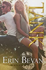 TANK (Black and Blue Series Book 1) Kindle Edition
