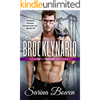 Brooklynário: Um romance bilionário (Série Brooklyn Bruisers)