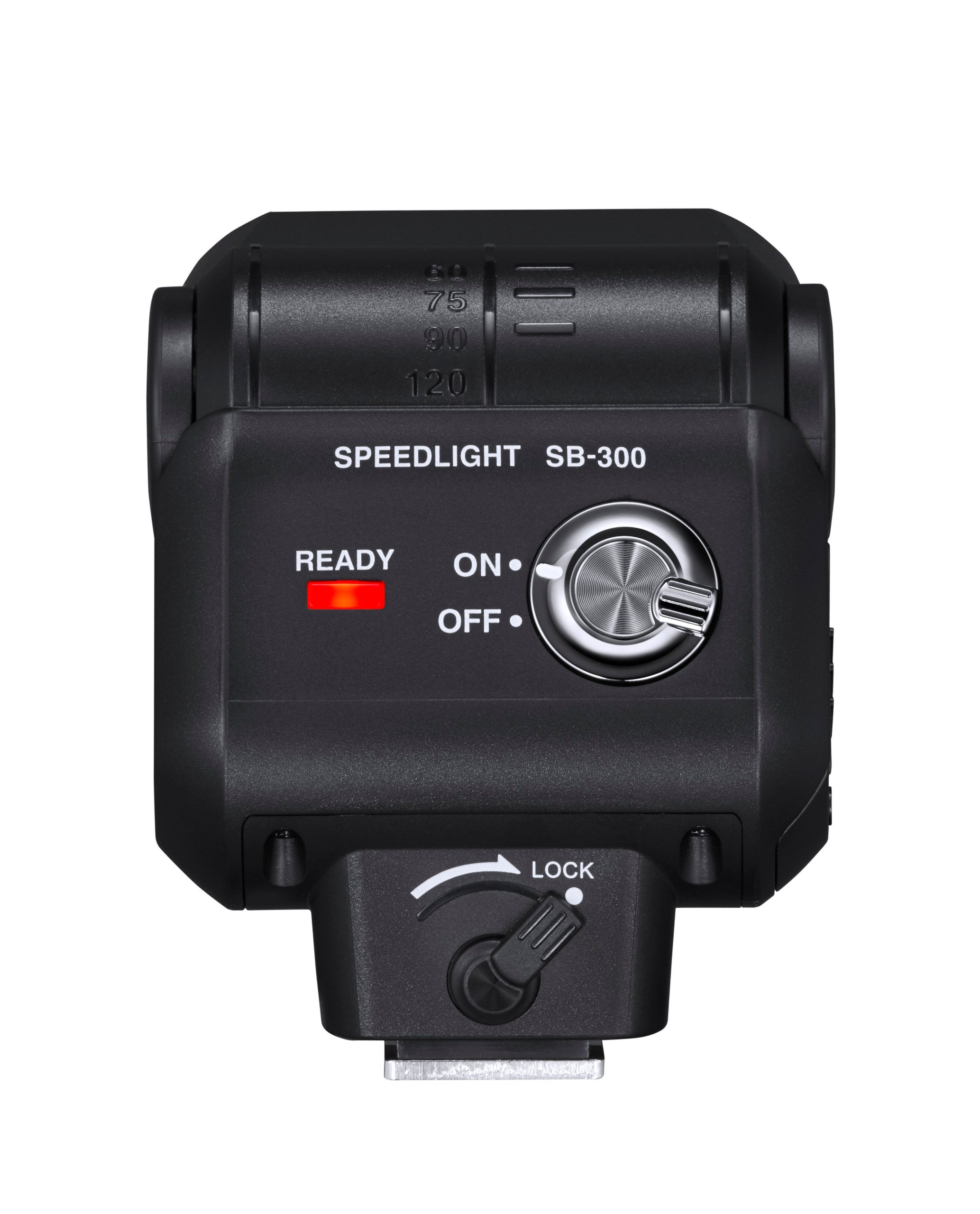 Nikon SB-300 AF Speedlight Flash for Nikon Digital SLR Cameras by Nikon