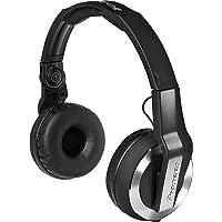 Pioneer HDJ-500-K DJ 耳机 - 黑色