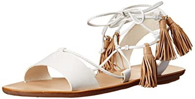 14aee4de772 Amazon.com  LOEFFLER RANDALL Women s Saffron Sandal  Shoes