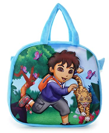 3b7d8f723fdd Funny Teddy Cute lightweight School carry Bag For Kids with Exclusive 3D  effect  Use as Travelling Bags