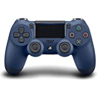 Sony PlayStation 4 Dualshock 4 Controller - Midnight Blue (PS4)