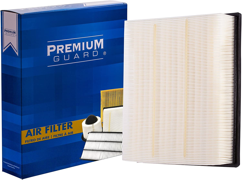Genuine Chrysler 4864442AB Air Cleaner Filter