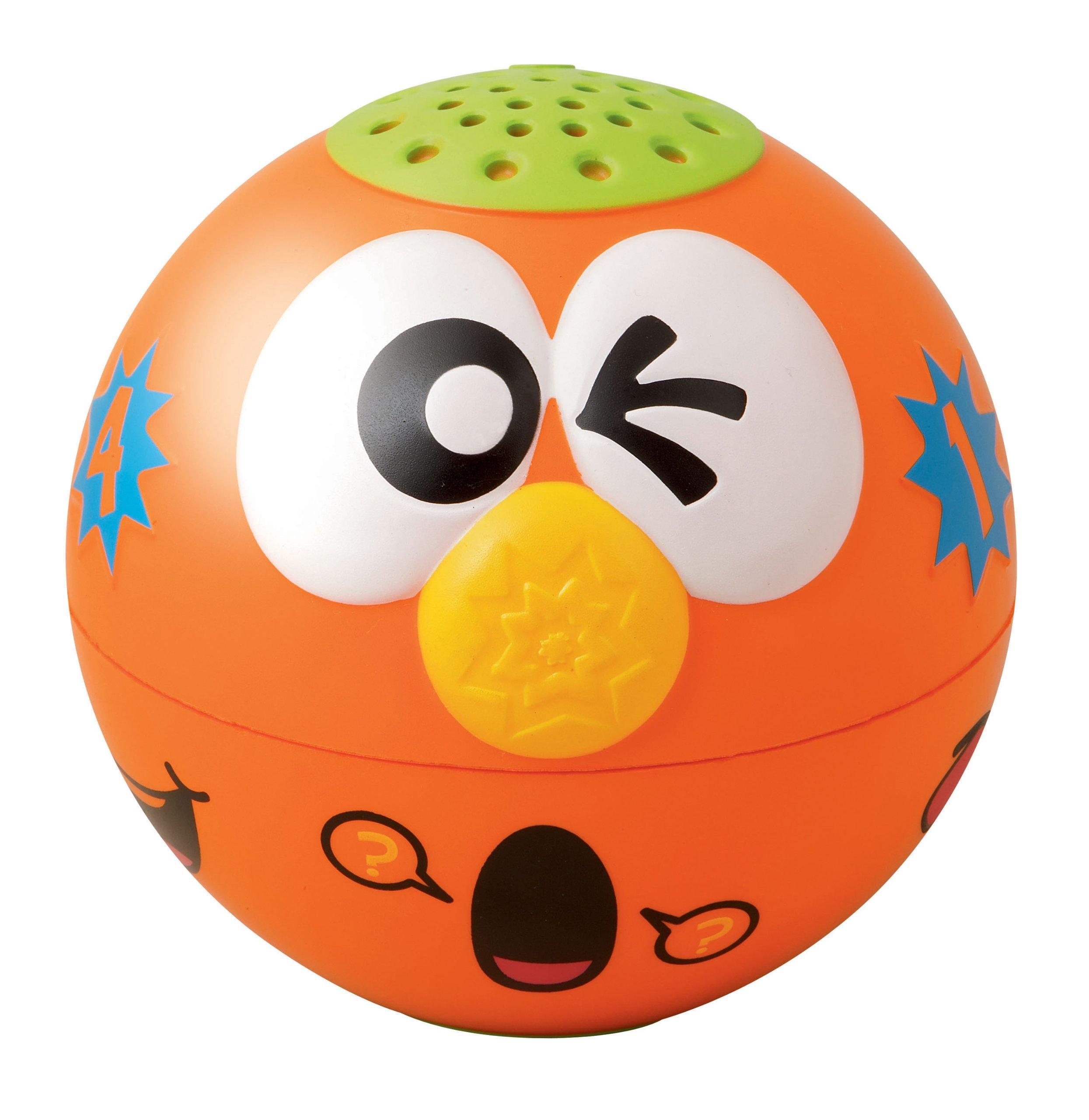 VTech Brilli The Imagination Ball - Orange by VTech (Image #4)