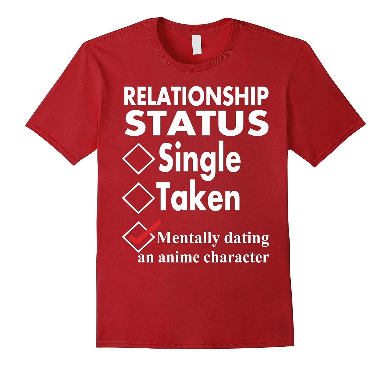 Mentally dating