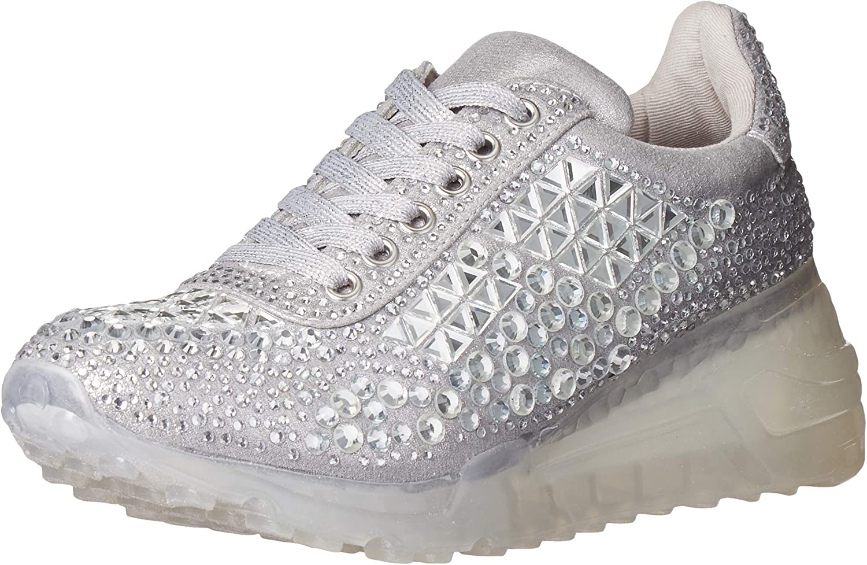 Steve Madden Women's Carissa Sneaker