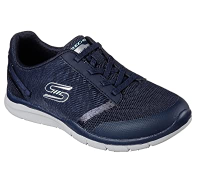 Skechers Womens 23706 up to Speed: Amazon.co.uk: Shoes & Bags