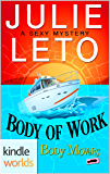 Body Movers: Body of Work (Kindle Worlds Novella)