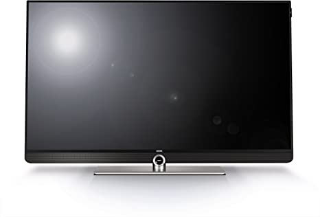 Loewe 54457W80 - TV Led 40 Art 40 Uhd 4K 100 Hz, Wi-Fi Y Smart TV: Amazon.es: Electrónica