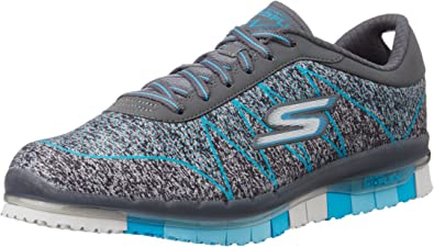 Skechers Go Flex Ability, Baskets Sportives Femme