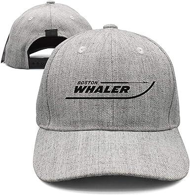 Boston Whaler Comfort Logo Tee Red