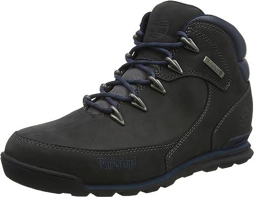 Timberland Herren Euro Rock Hiker Chukka Boots