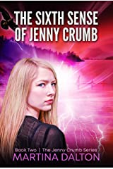 The Sixth Sense of Jenny Crumb (The Jenny Crumb Series Book 2) Kindle Edition