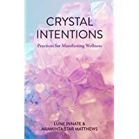 Self-Care And Healing With Crystals &