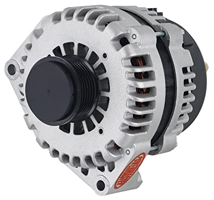 Excellent Amazon Com Powermaster Performance 48969 Alternator Gm Ad244 220 Wiring 101 Archstreekradiomeanderfmnl
