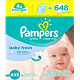 Pampers Sensitive Wipes Vs Huggies Natural Care