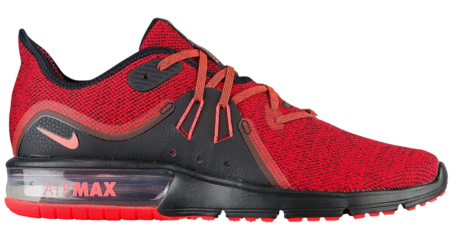 NIKE Air Max Sequent 3 Mens 921694 066 Size 8