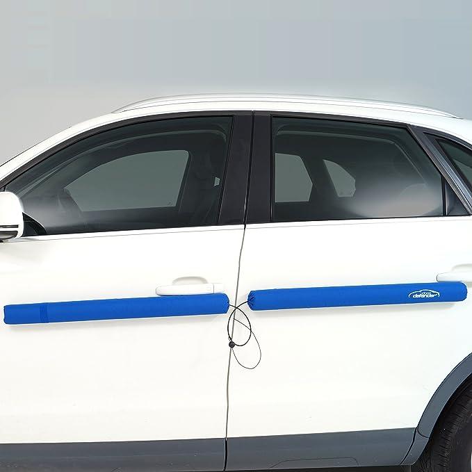Protección magnética Doordefender para puertas de coche, extraíble, protege de arañazos y abolladuras: Amazon.es: Coche y moto