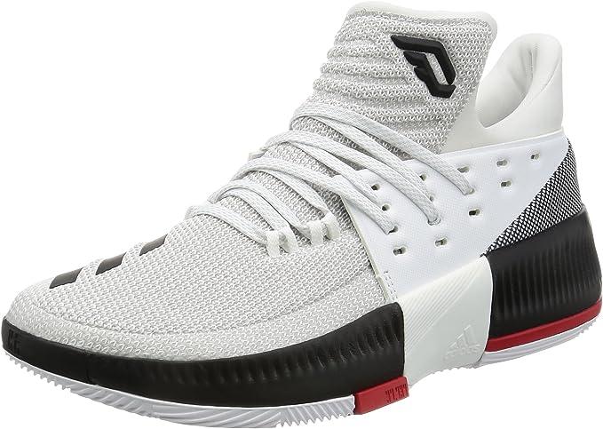 adidas D Lillard 3 Zapatillas de Baloncesto, Hombre: Adidas ...