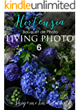 LIVING PHOTO 6  Hortensia: Bouquet de Photo (LIVING PHOTO associates)