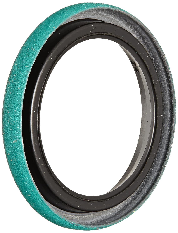 0.125 Width Inch R Lip Code HM14 Style 1.006 Bore Diameter 0.75 Shaft Diameter SKF 7411 LDS /& Small Bore Seal
